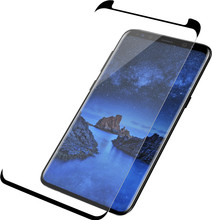 PanzerGlass Screenprotector Samsung Galaxy S9 Plus