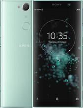 Sony Xperia XA2 Plus Dual Sim 32GB Groen