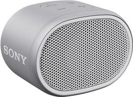 Sony SRSXB01 Wit