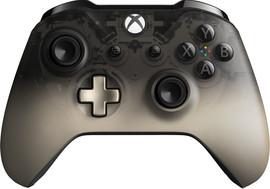 Microsoft Xbox One S Draadloze Controller Phantom