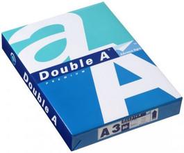 Double A Paper A3-papier Wit 80g/m² 500 Vellen (5x)