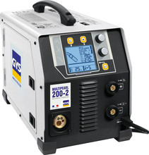 GYS Multi Pearl 200-2