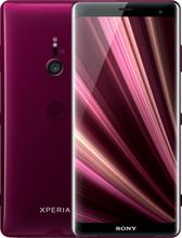 Sony Xperia XZ3 Rood
