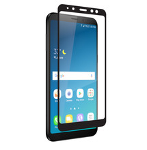 InvisibleShield Curved Samsung Galaxy A8 (2018) Screenprotec