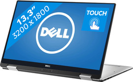 Dell XPS 13 2-in-1 9365 CNX36513