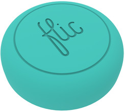 Flic Smart Button Turquoise