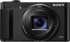 Sony CyberShot DSC-HX95 Zwart