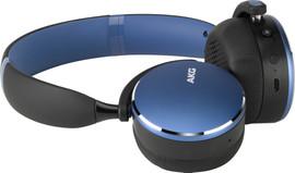 AKG Y500 Blauw