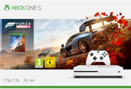 Xbox One S 1TB Forza Horizon 4