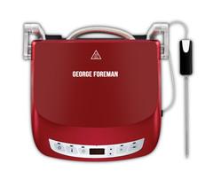 George Foreman Evolve Precision Probe Grill