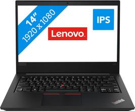 Lenovo Thinkpad E480 i5 - 8GB - 256GB SSD