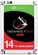 Seagate IronWolf Pro ST14000NE0008 14TB