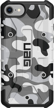 UAG Pathfinder Camo Apple iPhone 6S/7/8 Plus Back Cover Wit