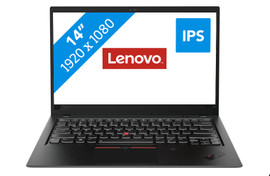 Lenovo Thinkpad X1 Carbon i7 - 16GB - 512GB SSD
