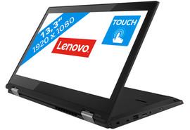 Lenovo Thinkpad L380 Yoga i7 - 8GB - 256GB SSD