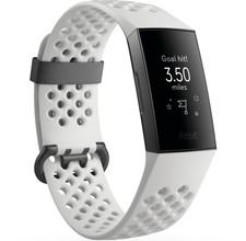 Fitbit Charge 3 SE Graphite/White