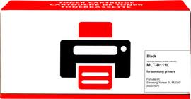 Pixeljet MLT-D111L Zwart voor Samsung printers