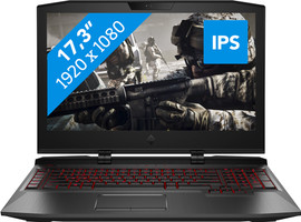 HP Omen X 17-ap010nd