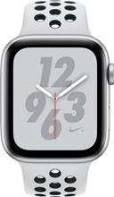 Apple Watch Series 4 40mm Nike+ Zilver Aluminium/Sport