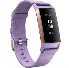 Fitbit Charge 3 SE Lavender Aluminium
