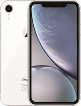 Apple iPhone Xr 256 GB Wit