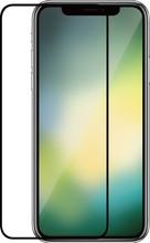 Azuri Gehard Glas iPhone Xr Screenprotector Glas Duo Pack Zw
