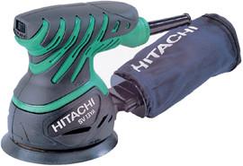 Hitachi Excenter Schuurmachine SV13YA