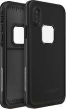 Lifeproof Fre iPhone XS Full Body Zwart