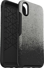 Otterbox Symmetry iPhone XS Back Cover You Ashed For It