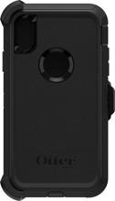 Otterbox Defender iPhone XR Full Body Zwart