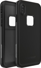 Lifeproof Fre iPhone XS Max Full Body Zwart