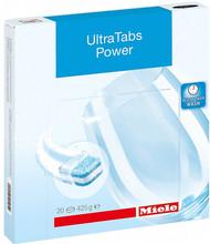 Miele UltraTabs Power - 20 stuks