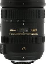 Nikon AF-S 18-200mm f/3.5-5.6G ED VR II DX