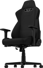 Noblechairs Nitro Concepts S300 Gaming stoel  Zwart