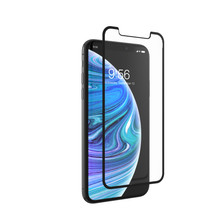 InvisibleShield Curved Glass iPhone Xs Screenprotector Glas