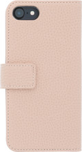 Mobilize SE Classic Gelly Wallet iPhone 7/8 Book Case Roze