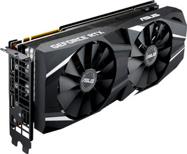 Asus GeForce RTX 2080 Dual OC