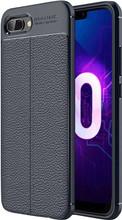 Just in Case Soft Design TPU Honor 10 Back Cover Blauw