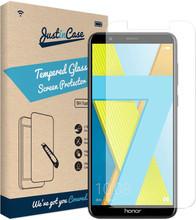 Just in Case Gehard Glas Honor 7A Screenprotector Glas