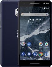 Nokia 2.1 Blauw