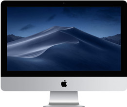 Apple iMac 21,5'' (2017) MMQA2N/A 2,3GHz