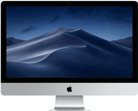 "Apple iMac 27"" (2017) MNE92N/A 3,4GHz 16GB/512GB"