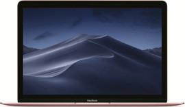 "Apple MacBook 12"" (2017) MNYN2N/A Rose Gold"