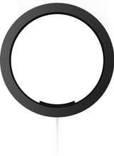 Philips Hue Sana Wandlamp - zwart - 1 x 1500lm
