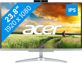 Acer Aspire C24-865 I7628 NL All-in-One