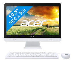 Acer Aspire C20-820 I4008 All-in-One