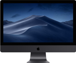 "Apple iMac Pro 27"" (2017) MQ2Y2N/A 10-core 64/1TB 3,0GHz"