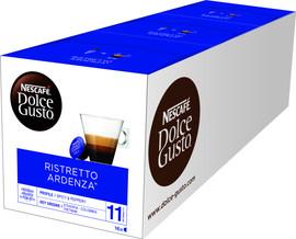 Dolce Gusto Espresso Ristretto Ardenza 3 pack