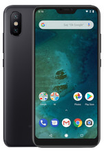 Xiaomi Mi A2 lite Dual Sim 64GB zwart