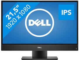 Dell Optiplex 5260 AIO J50DW
